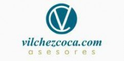 Logo for Francisco Vilchez Coca